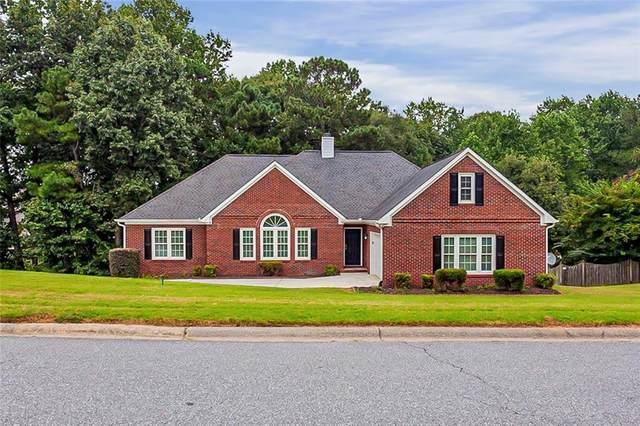 1635 Windsong Park Drive, Dacula, GA 30019 (MLS #6945419) :: North Atlanta Home Team