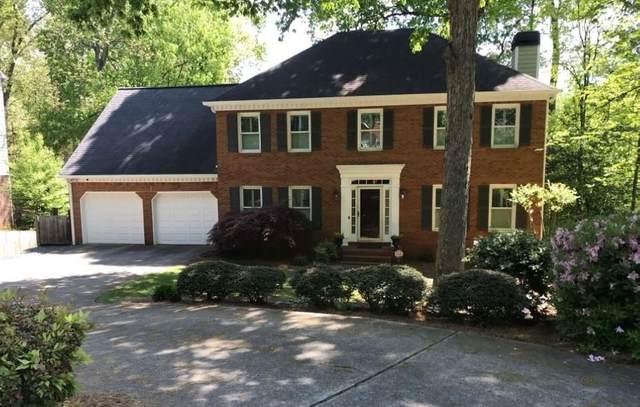 3301 Allegheny Drive, Marietta, GA 30066 (MLS #6945424) :: Evolve Property Group