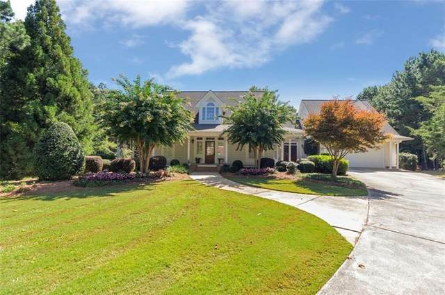 82 Whooping Creek Road, Carrollton, GA 30116 (MLS #6945427) :: RE/MAX Paramount Properties