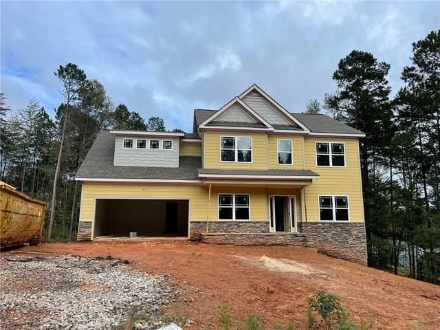 8220 Dawson View Way, Cumming, GA 30028 (MLS #6945435) :: North Atlanta Home Team