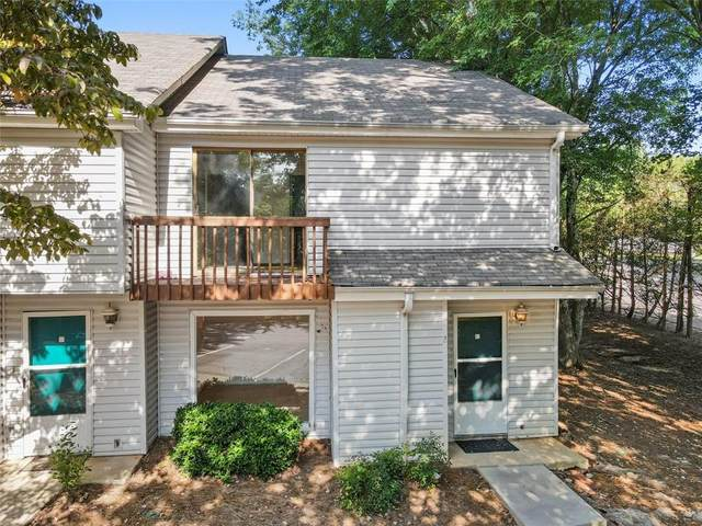 2 Fairway Drive NW, Kennesaw, GA 30144 (MLS #6945445) :: The Realty Queen & Team