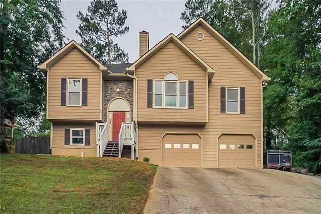 253 Bennett Farms Trail, Acworth, GA 30102 (MLS #6945446) :: North Atlanta Home Team