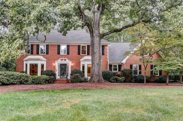 1629 Manhassett Farm Court, Atlanta, GA 30338 (MLS #6945457) :: Path & Post Real Estate