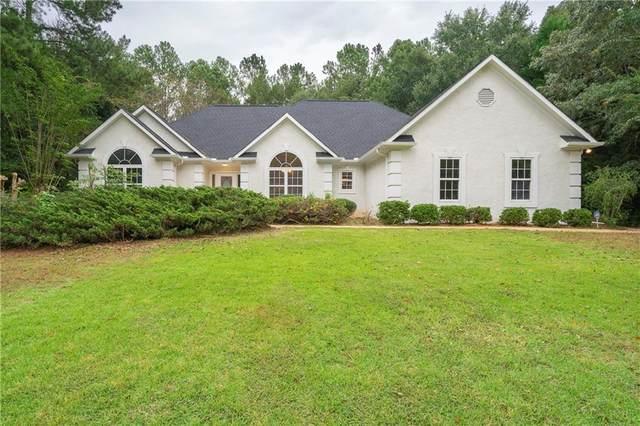 708 Euel Drive, Mcdonough, GA 30252 (MLS #6945472) :: RE/MAX Paramount Properties