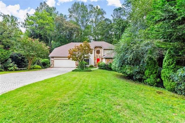 10625 Roxburgh Lane, Roswell, GA 30076 (MLS #6945490) :: North Atlanta Home Team