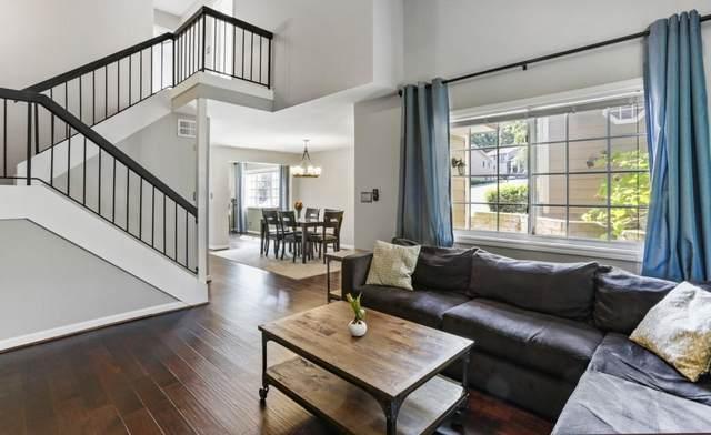 1468 Briarwood Road NE #1705, Atlanta, GA 30319 (MLS #6945503) :: Path & Post Real Estate