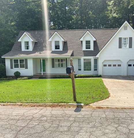 119 Allison Circle, Carrollton, GA 30117 (MLS #6945505) :: RE/MAX Paramount Properties