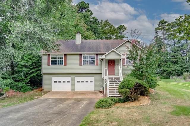 3236 Meadowlark Lane NW, Kennesaw, GA 30152 (MLS #6945519) :: Dawn & Amy Real Estate Team
