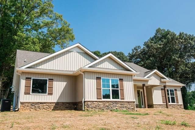 412 Cherry Hill Drive, Calhoun, GA 30701 (MLS #6945520) :: North Atlanta Home Team