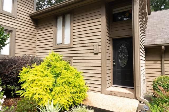 4242 Dyouville Trace, Atlanta, GA 30341 (MLS #6945527) :: Path & Post Real Estate