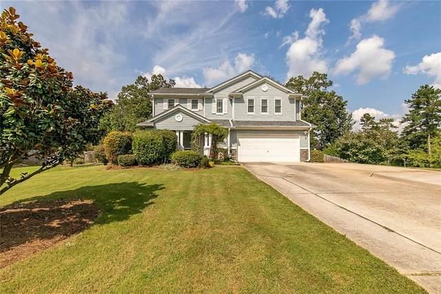 224 Waterbury Way, Douglasville, GA 30134 (MLS #6945531) :: North Atlanta Home Team