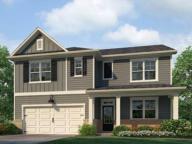209 Barnwood Lane, Dawsonville, GA 30534 (MLS #6945549) :: The Atlanta Real Estate Group