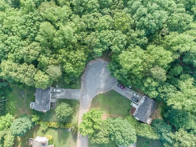 6571 Chickasaw Drive, Douglasville, GA 30135 (MLS #6945554) :: The Hinsons - Mike Hinson & Harriet Hinson