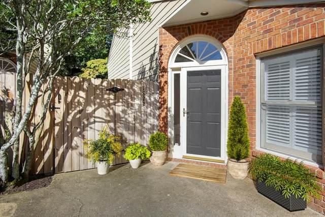 1822 Rockridge Place NE, Atlanta, GA 30324 (MLS #6945555) :: RE/MAX Prestige
