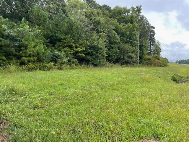 0 Rockmart Highway, Cedartown, GA 30125 (MLS #6945556) :: RE/MAX Paramount Properties