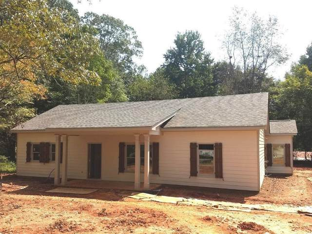 132 Childers Road, Canton, GA 30115 (MLS #6945568) :: North Atlanta Home Team