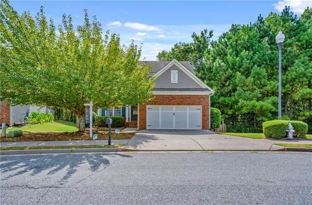 414 Glenleigh Drive, Canton, GA 30114 (MLS #6945572) :: North Atlanta Home Team