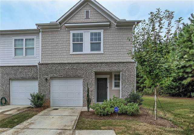 1470 River Stone Trace, Conyers, GA 30012 (MLS #6945593) :: North Atlanta Home Team