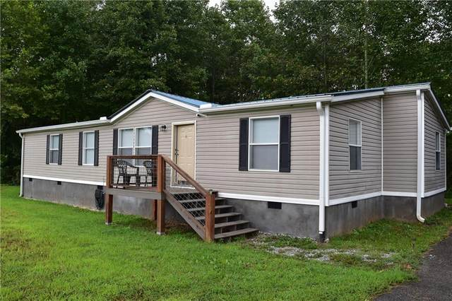 72 Little John Lane, Murrayville, GA 30564 (MLS #6945603) :: RE/MAX Paramount Properties