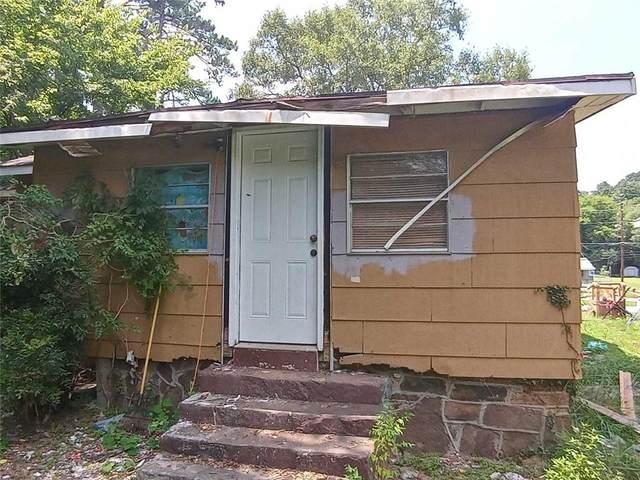 1335 Cave Spring Road SW, Rome, GA 30161 (MLS #6945609) :: North Atlanta Home Team