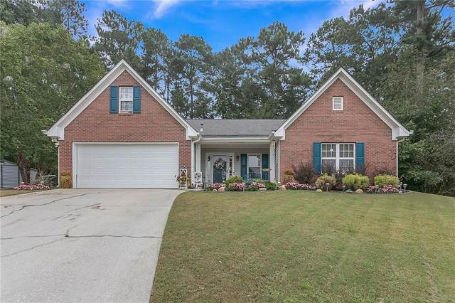 3915 King Fisher Circle, Snellville, GA 30039 (MLS #6945611) :: Path & Post Real Estate