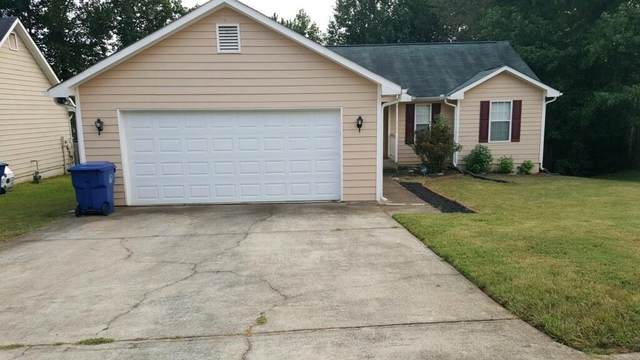 389 Shoal Court, Lawrenceville, GA 30046 (MLS #6945612) :: North Atlanta Home Team