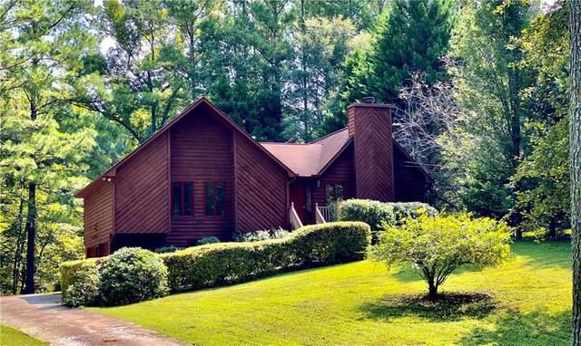 1961 Tripp Road, Woodstock, GA 30188 (MLS #6945613) :: Path & Post Real Estate