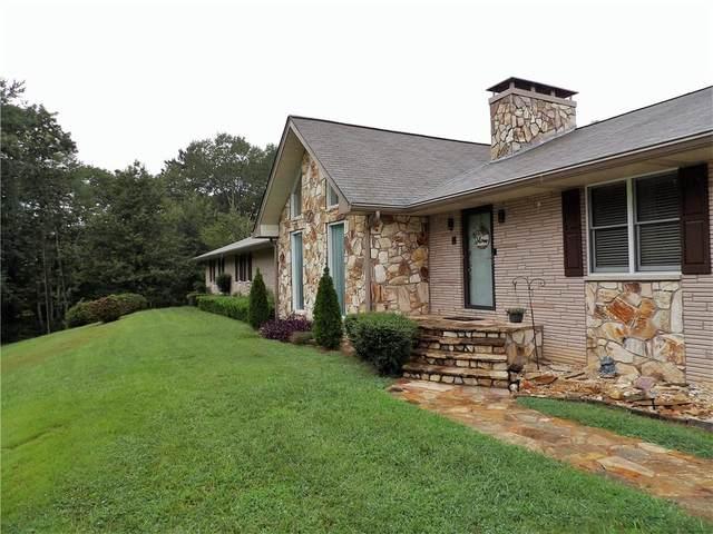 589 Cooper Road, Loganville, GA 30052 (MLS #6945614) :: North Atlanta Home Team