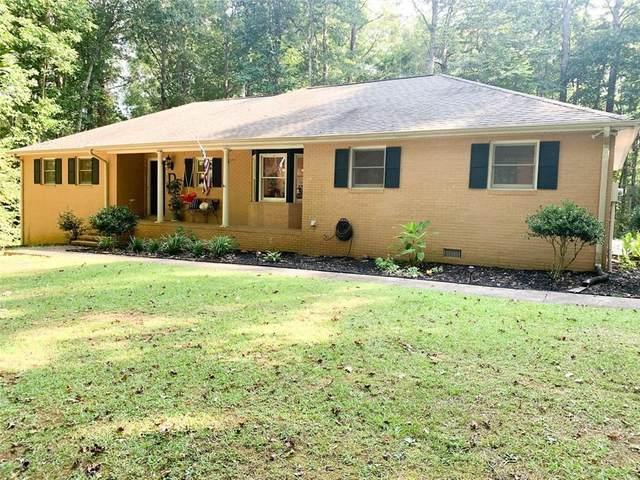 4490 W Mcintosh Road, Griffin, GA 30223 (MLS #6945615) :: North Atlanta Home Team