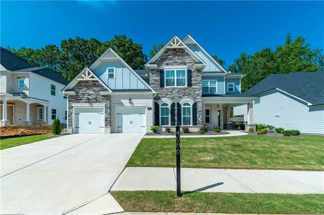4080 Talavera Drive, Cumming, GA 30028 (MLS #6945641) :: North Atlanta Home Team