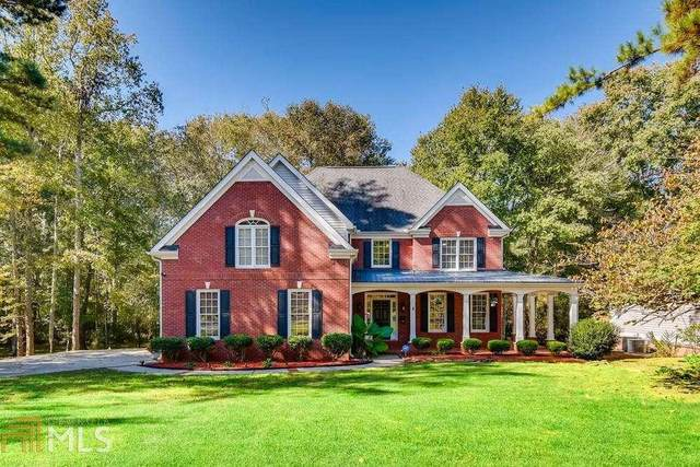 165 Stanley Oaks Place, Fayetteville, GA 30214 (MLS #6945648) :: North Atlanta Home Team