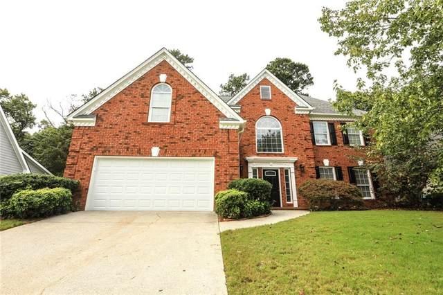 1120 Grace Hadaway Lane, Lawrenceville, GA 30043 (MLS #6945650) :: North Atlanta Home Team