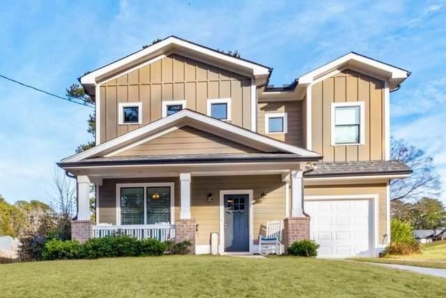 746 Reverend D L Edwards Drive, Decatur, GA 30033 (MLS #6945651) :: North Atlanta Home Team