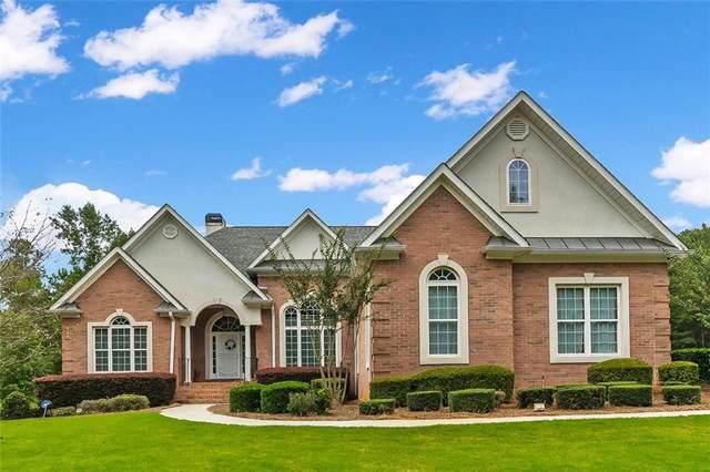 521 Brogdon Road, Fayetteville, GA 30214 (MLS #6945656) :: North Atlanta Home Team
