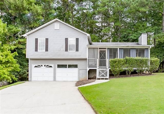 100 Ivy Brook Drive, Dallas, GA 30157 (MLS #6945664) :: Dawn & Amy Real Estate Team