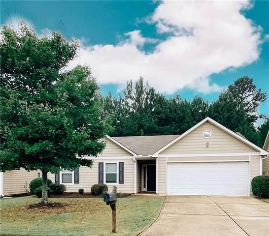 701 Walnut Woods Drive, Braselton, GA 30517 (MLS #6945668) :: North Atlanta Home Team