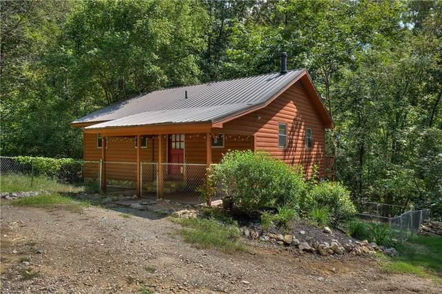 1419 Antioch Road, Cedartown, GA 30125 (MLS #6945674) :: RE/MAX Paramount Properties
