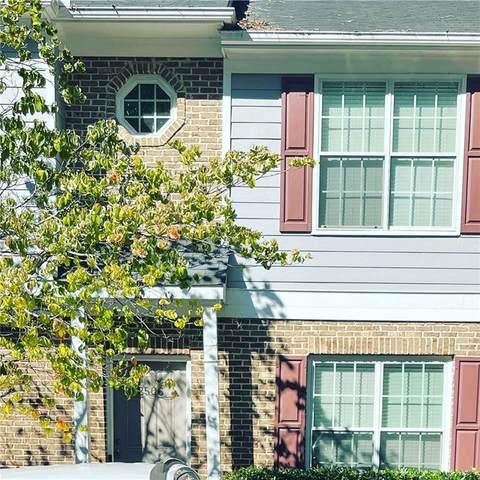2506 Walden Lake Drive, Decatur, GA 30035 (MLS #6945683) :: North Atlanta Home Team