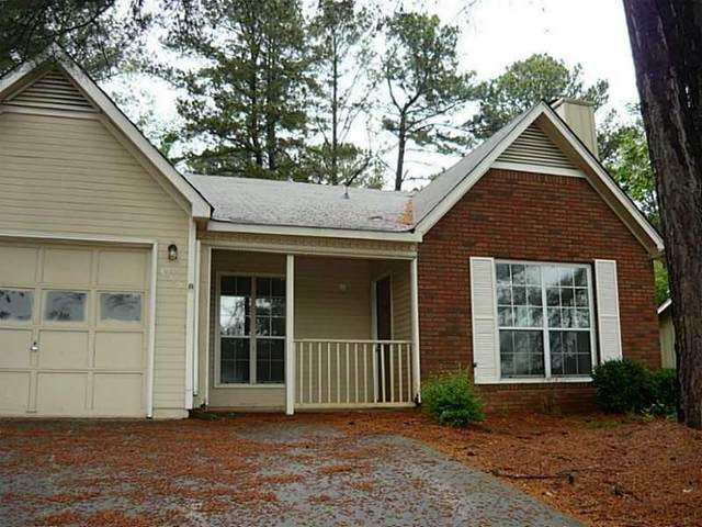 4512 Yorkdale Drive, Decatur, GA 30035 (MLS #6945686) :: The Realty Queen & Team