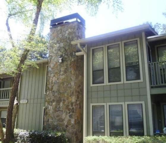 4013 Woodridge Way #4013, Tucker, GA 30084 (MLS #6945687) :: North Atlanta Home Team
