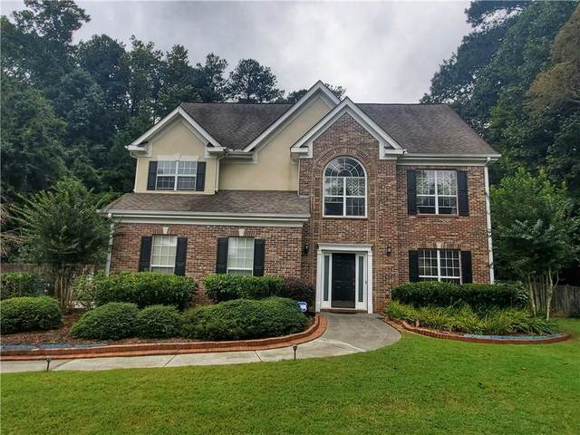 964 Woodward Park Drive, Suwanee, GA 30024 (MLS #6945688) :: North Atlanta Home Team
