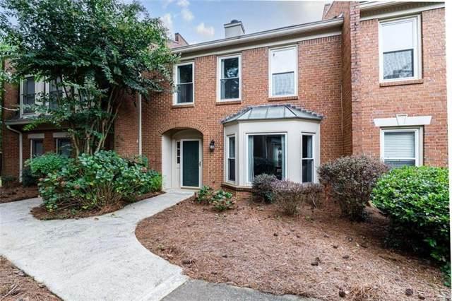 4135 Paddington #0, Duluth, GA 30096 (MLS #6945697) :: AlpharettaZen Expert Home Advisors