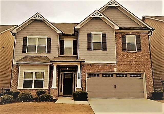 1264 Brynhill Court, Buford, GA 30518 (MLS #6945701) :: North Atlanta Home Team