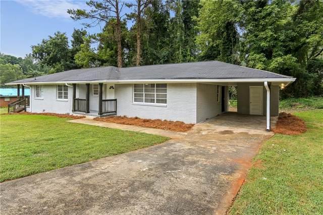 1465 Tulip Place, Decatur, GA 30032 (MLS #6945713) :: Path & Post Real Estate