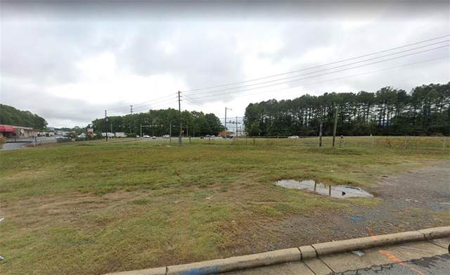 1810 Williams Drive, Marietta, GA 30066 (MLS #6945721) :: The Zac Team @ RE/MAX Metro Atlanta