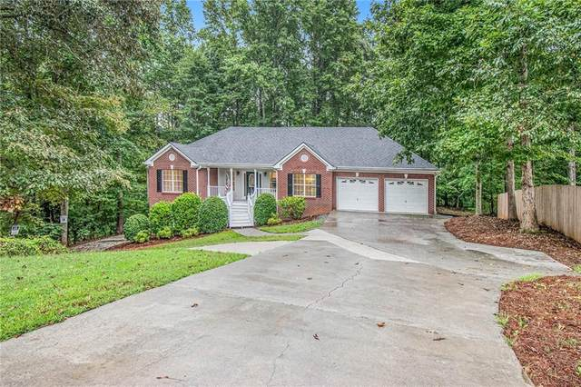 302 Sable Trace Court, Acworth, GA 30102 (MLS #6945726) :: Dawn & Amy Real Estate Team