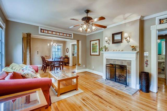 1038 S Candler Street, Decatur, GA 30030 (MLS #6945737) :: North Atlanta Home Team