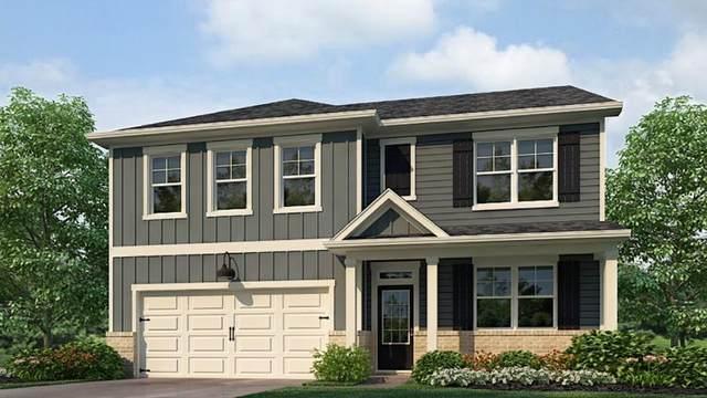 4071 Oakhurst Drive, Fairburn, GA 30213 (MLS #6945740) :: Maximum One Partners