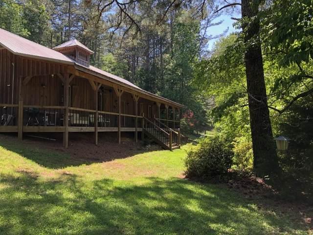 00 Hutchings Mountain Rd, Rockmart, GA 30153 (MLS #6945741) :: RE/MAX Paramount Properties