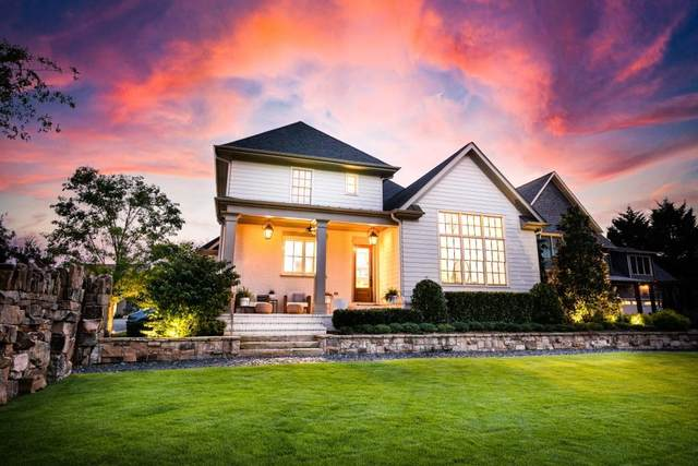 3939 Cash Landing, Marietta, GA 30066 (MLS #6945752) :: Kennesaw Life Real Estate
